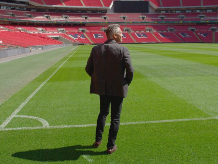 Fifty Fifty invests in collaborative FilmLight workflows and delivers Gary Lineker documentary for BBC