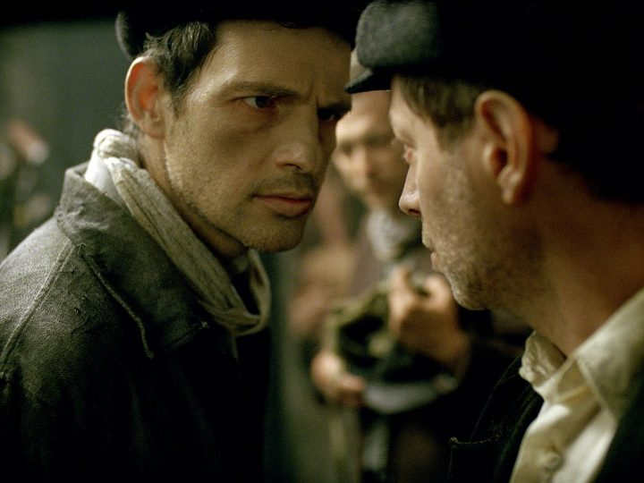 Filmlab turns to Baselight for subtle and sophisticated grade on Oscar nominee, Son of Saul