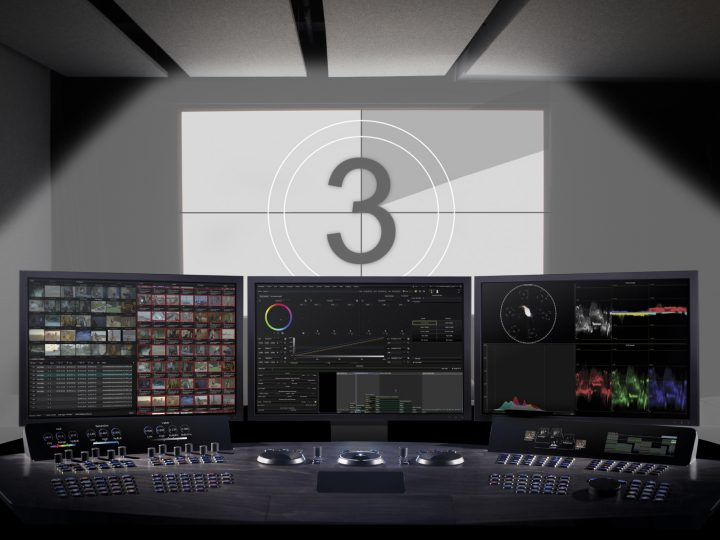 Baselight 5.0 takes grading to a new level