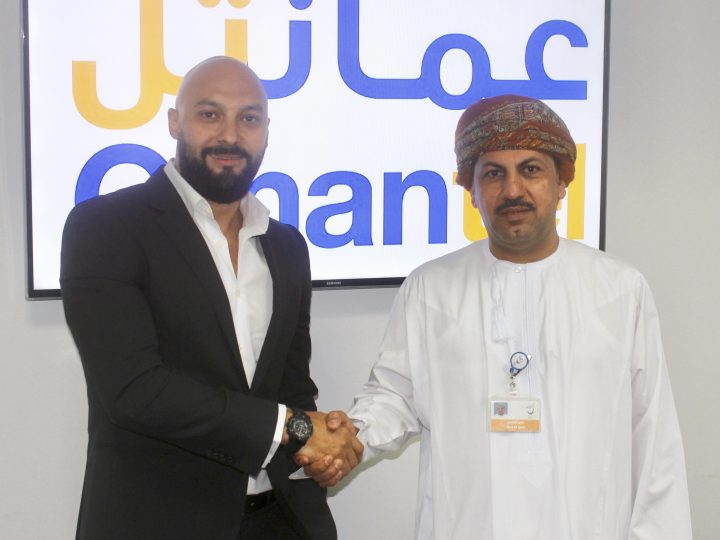 Imagine Communications Powers IP Contribution and Distribution Networks for Omantel Broadcast Services