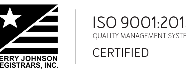 Dejero Achieves ISO 9001:2015 Certification