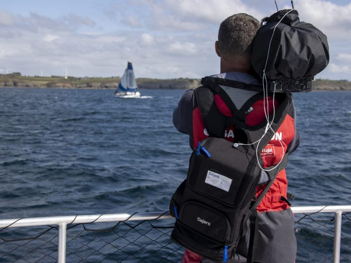 Dejero and Dazzl Deliver Live Streaming of Epic 1,830 Mile Sailing Race from Europe's Roughest Waters
